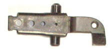 MG42 Trigger Housing Mount Bracket with Tripod Mount Pin