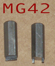 MG42 Grip Screw Tools