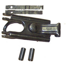 MG42 Barrel Door Assembly