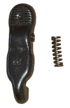 MG42 Buffer Latch Assembly