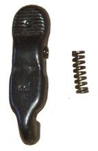MG42 Buffer Latch Assembly
