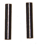 MG42 Front Sight Rivets