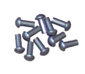 MG42 Rail Rivets