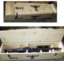 MG42 Transit Chest