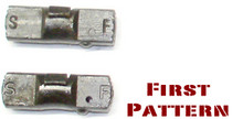MG42 Safety Toggle - First Pattern