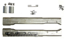 MG42 Rear Sheet Metal Kit
