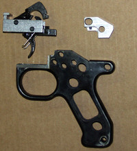 MG42 Semi Trigger Pack - First BRP Pattern