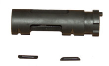STG U-9mm, 76, 76W, 34k Trunion