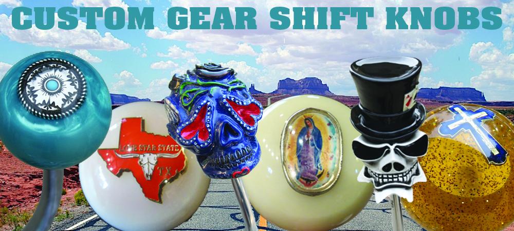 Shift Knobs Hot Rod Shift Knob Award Winning Custom Gear