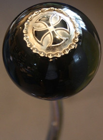 Iron Cross Shift Knob