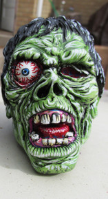 """Crash"" ""Walking Dead"" Zombie Biter Shift Knob"