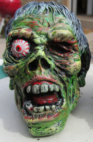 """Walking Dead"" Biter Zombie Shift Knob"