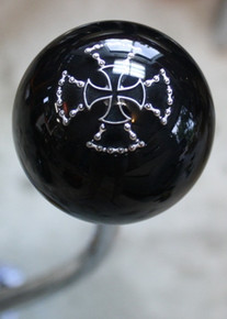 Iron Cross Shift Knob #2