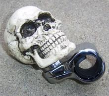 Skull Brody/Suicide/Spinner Knob