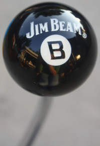 Jim Beam Whiskey Shift Knob