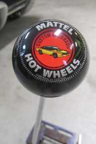 VINTAGE MATTEL HOT WHEELS Custom Eldorado SHIFT KNOB