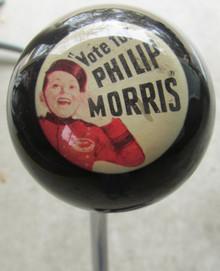 """""""Vote For Phillip Morris"""""""
