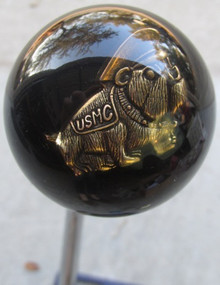 USMC Marines Bulldog Shift Knob