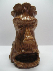 Tiki Tree Root Shift Knob