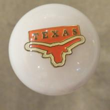 Texas UT Longhorns Shift Knob #2