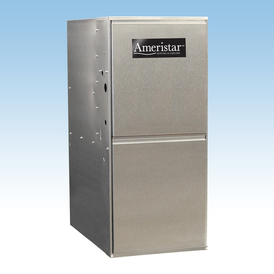 120 000 Btu 96 Ameristar Two Stage Heat And Variable