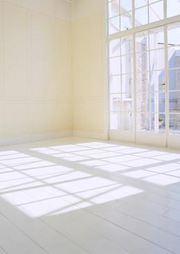 White Washed Loft Backdrop