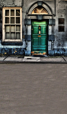 Emerald Door Photography Backdrops