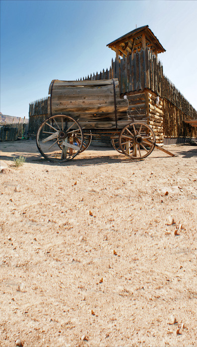 Western Outpost | Photo Pie