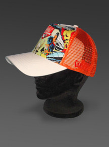 Uncanny X-Men #100 New Era Hat
