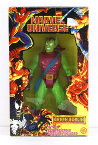 Marvel Universe Green Goblin figure