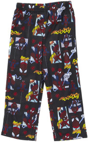 Spider-Man Toddler/Boy's Pajama Pants