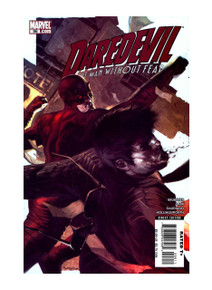 Daredevil #96 Comic Book (Marvel)