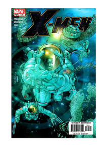 X-Men 170 Comic Book - HeroWiz