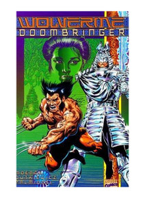 Stan Lee Presents Wolverine: Doombringer - Marvel Comics