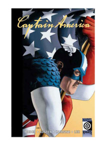 Captain America The Extremists #1 Volume 2 - Marvel Graphic Novels