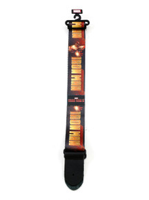 Peavey Marvel Iron Man 3 Guitar Strap 3019530