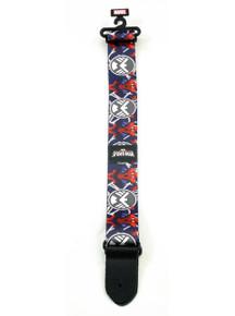 Peavey Marvel Ultimate Spider-Man Guitar Strap 3019480