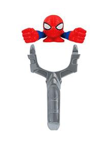 Tech4Kids Spiderman Mash'ems Fist Flyers Toy