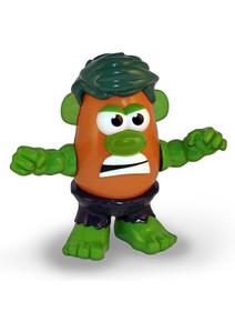 Mr. Potato Head Hulk Mash