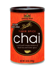 AWARD WINNING CHAI