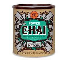 Power Chai 1.8 kg