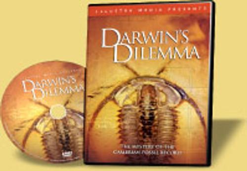 Darwin's Dilemma (DVD)