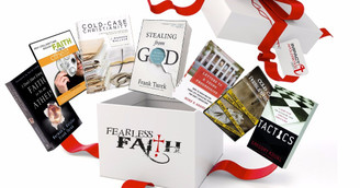 Fearless Faith Resources Package