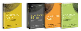 Forensic Faith (Curriculum Kit)