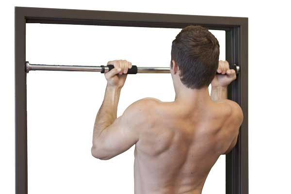 Doorway Chin up Bars Doorway Gym – Chin up Bar