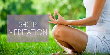 Shop Meditation
