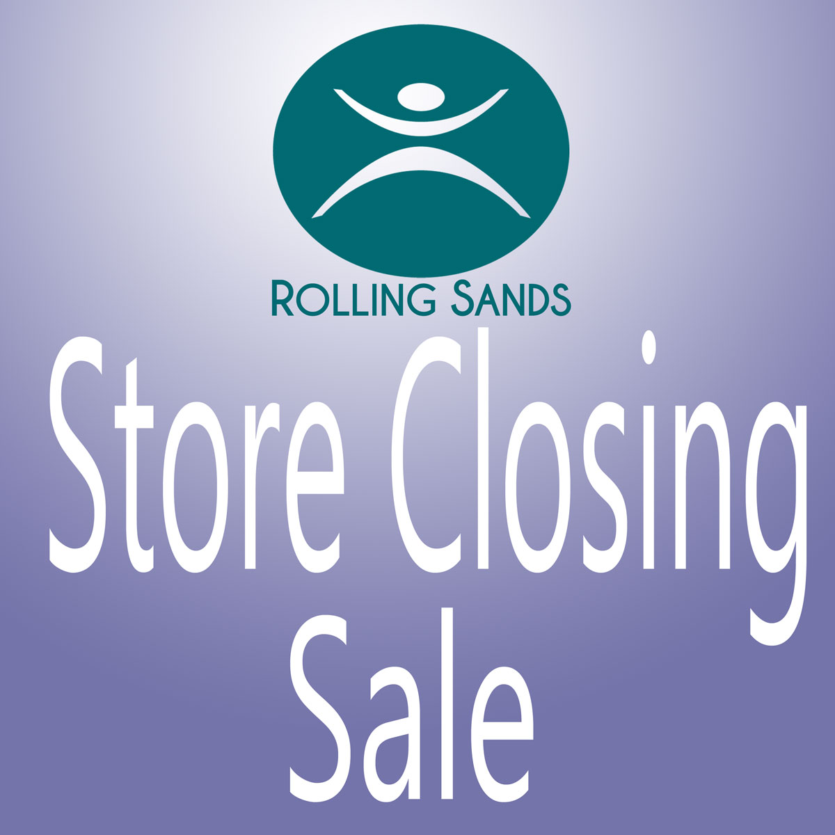 Rolling Sands Store Closing