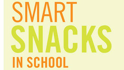 Smart Snacks in School Standards & Approved Products ...