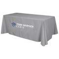 Jemco Table Throw - Two Color