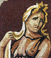 Mosaic Reproduction Kit by Michael Kruzich - Phaedra